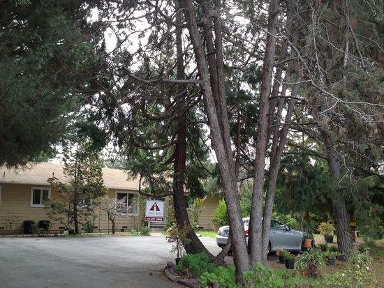 20570 Prospect Rd, Saratoga, CA 95070