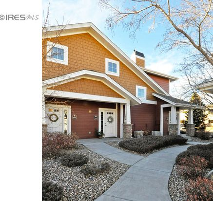 2121 Owens Ave APT 101, Fort Collins, CO 80528