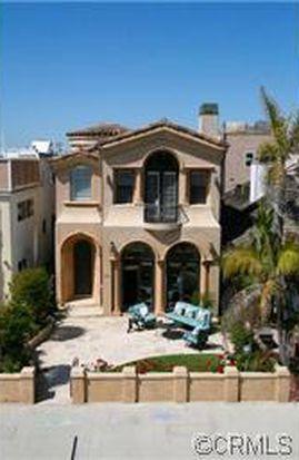 33 6th St, Hermosa Beach, CA 90254