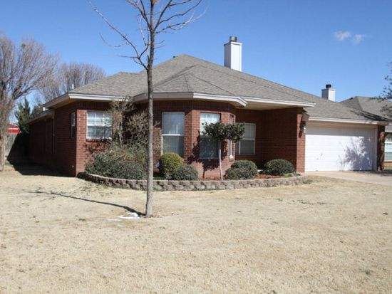 5804 90th St, Lubbock, TX 79424