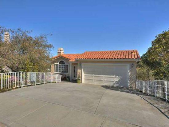 3852 W Naughton Ave, Belmont, CA 94002