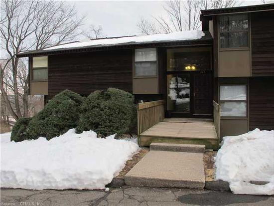 123 Country Squire Dr APT D, Cromwell, CT 06416