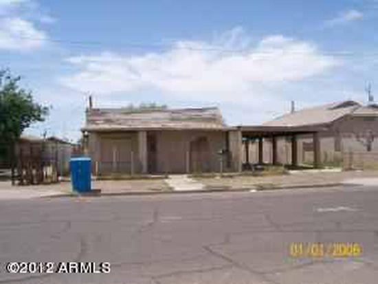 1406 S 12th Ave, Phoenix, AZ 85007