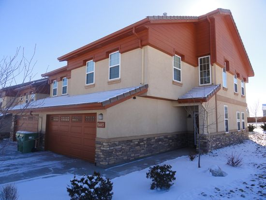 5403 Prominence Pt, Colorado Springs, CO 80923