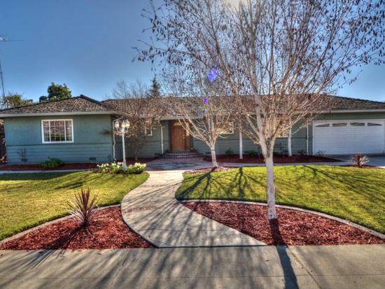 4020 Norris Rd, Fremont, CA 94536