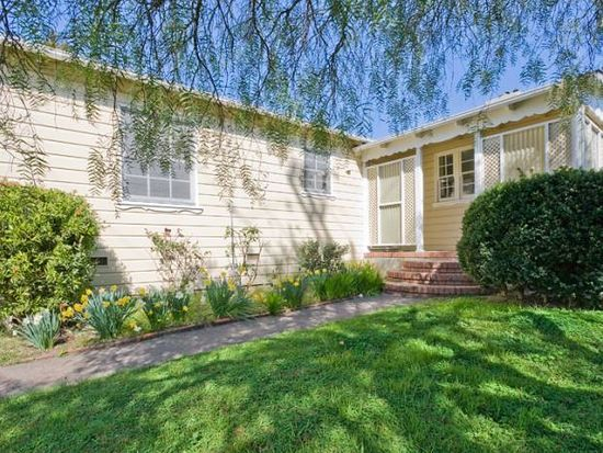 275 Sycamore Ave, Mill Valley, CA 94941
