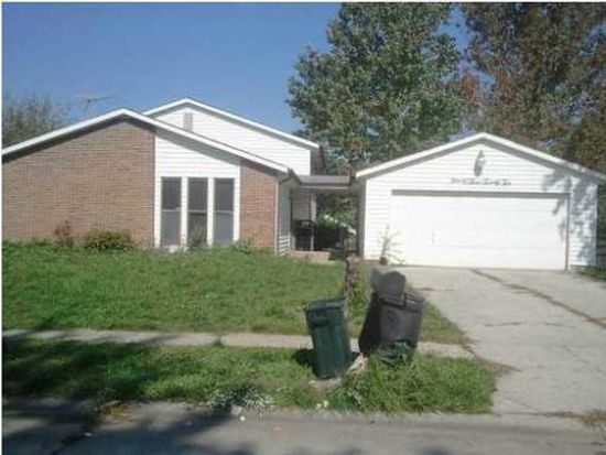 9322 Cherry Valley Ct, Indianapolis, IN 46235
