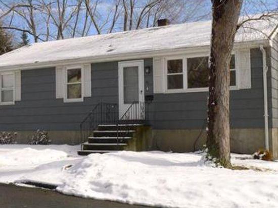 50 Home St, Peabody, MA 01960