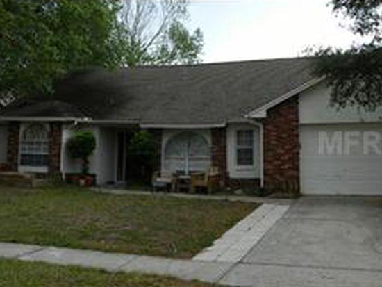 5948 Cheswood Ct, Orlando, FL 32817