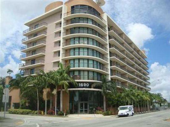 1690 SW 27th Ave APT 908, Miami, FL 33145