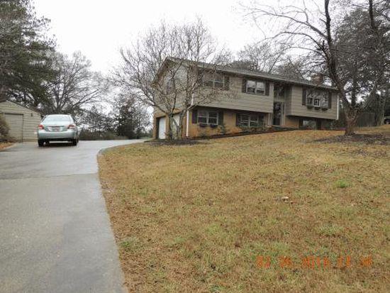 106 Brookhaven Dr, Moore, SC 29369