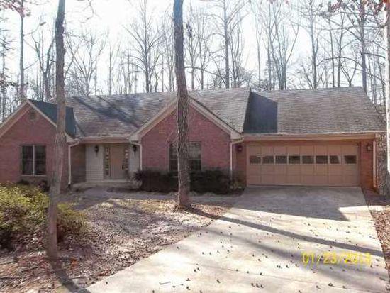 4118 Woodcutter Ln, Gainesville, GA 30506
