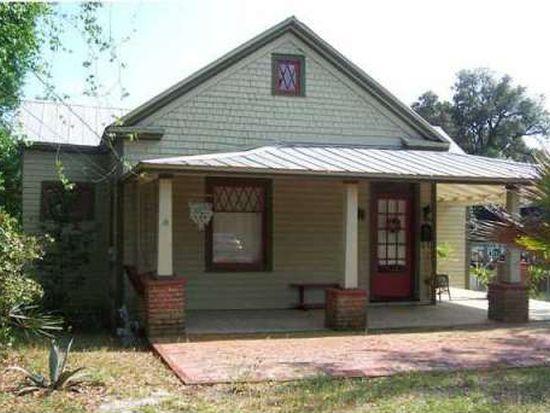 1519 E La Rua St, Pensacola, FL 32501