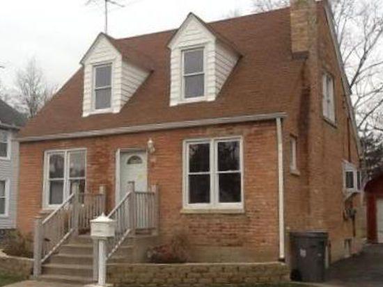 58 Mallery Ave, Elgin, IL 60123