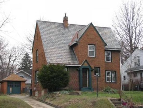 1709 Goodyear Blvd, Akron, OH 44305