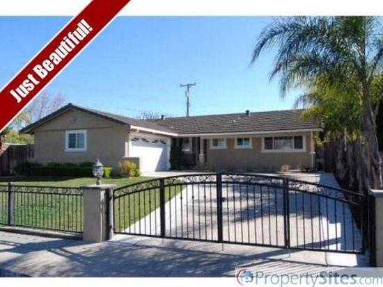 3704 Benton St, Santa Clara, CA 95051