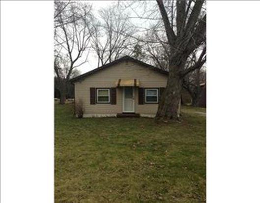 56968 Wilson Mnr, South Bend, IN 46619
