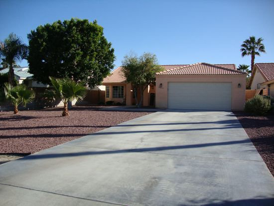 68215 Tachevah Dr, Cathedral City, CA 92234