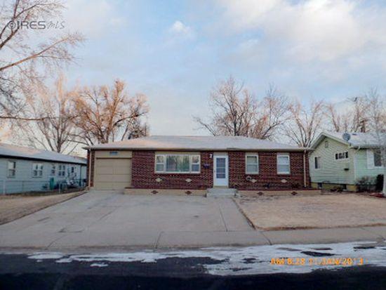 2525 W 6th St, Greeley, CO 80634