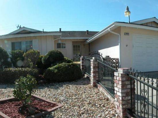 38081 Acacia St, Fremont, CA 94536