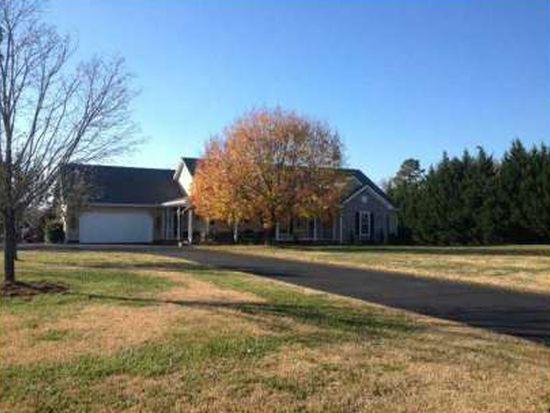 299 Benton Rd, Jefferson, GA 30549