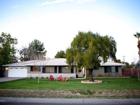922 W Kaler Dr, Phoenix, AZ 85021