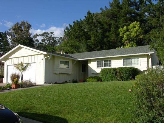 44 Deerhaven Pl, Pleasant Hill, CA 94523