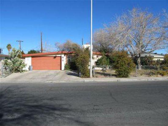 5701 Shawnee Ave, Las Vegas, NV 89107
