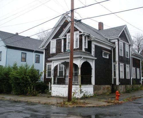 327 Cedar St, New Bedford, MA 02740