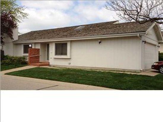 7700 E 13th St N UNIT 61, Wichita, KS 67206