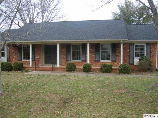 6511 Windyrush Rd, Charlotte, NC 28226