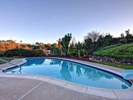 4555 Diane Way, San Diego, CA 92117