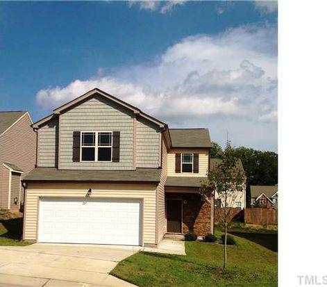 3701 Idlewood Village Dr, Raleigh, NC 27610