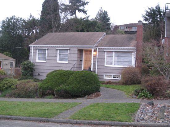 3252 60th Ave SW, Seattle, WA 98116
