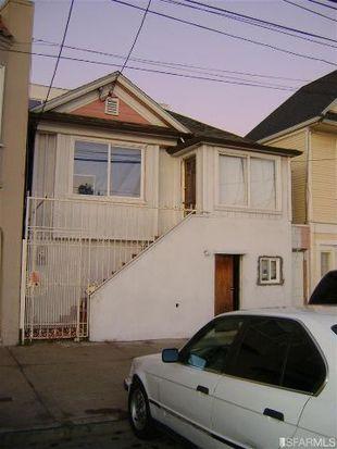 1488 Van Dyke Ave, San Francisco, CA 94124