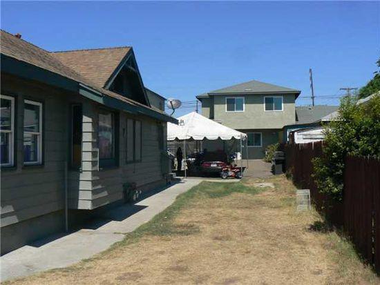 2982-2986 Newton Ave, San Diego, CA 92113