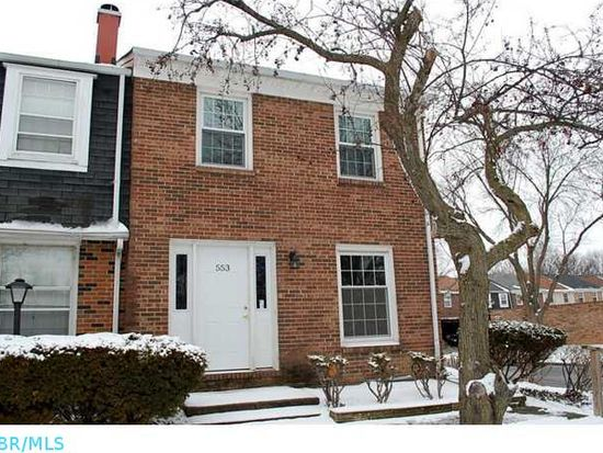 553 Clairbrook Ave, Columbus, OH 43228