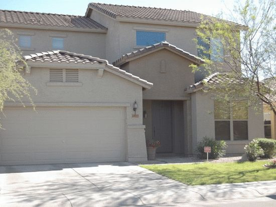 4615 W Burgess Ln, Laveen, AZ 85339