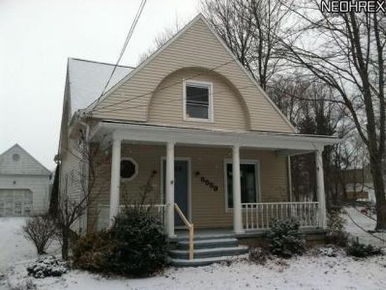 5859 S Wright St, Kingsville, OH 44048