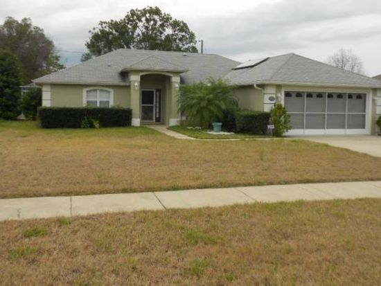 2274 E Fairbanks Dr, Deltona, FL 32725
