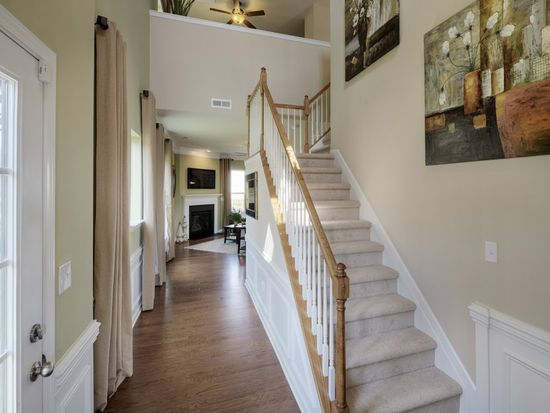 Stetson - Park South Station by Pulte Homes