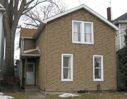 351 E 7th St, Erie, PA 16503