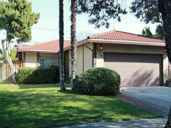 5918 Dunn Ave, San Jose, CA 95123