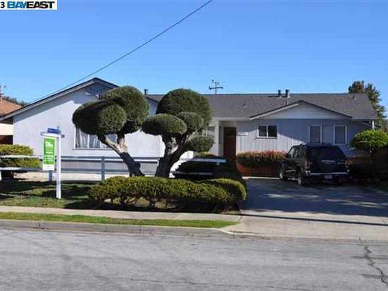 37164 Saint Christopher St, Newark, CA 94560