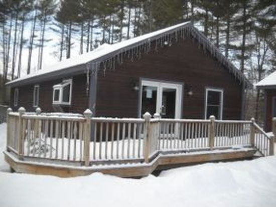 320 Stark Rd, Center Conway, NH 03813