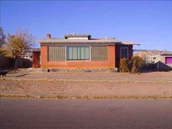 3419 Jefferson Ave, El Paso, TX 79930