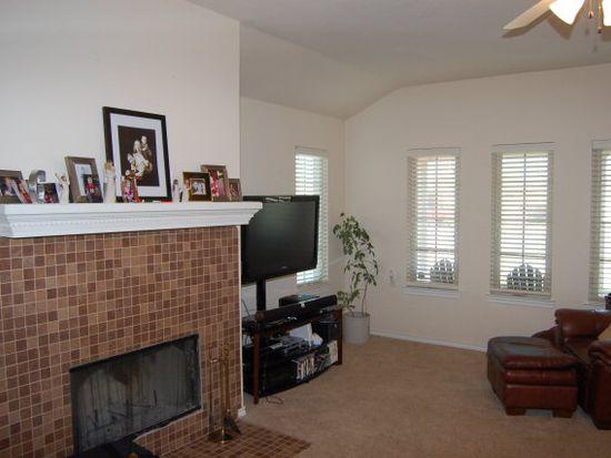2307 101st St, Lubbock, TX 79423