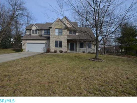 13912 Sunladen Ct, Pickerington, OH 43147
