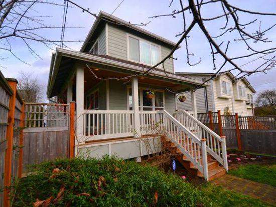 4248 S Kenny St, Seattle, WA 98118
