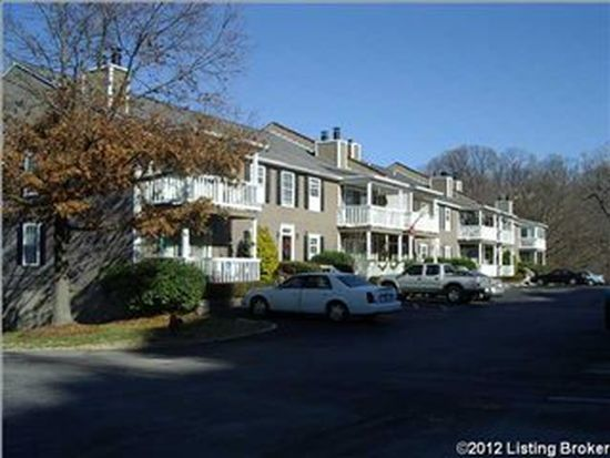 410 Mockingbird Valley Rd APT 27, Louisville, KY 40207